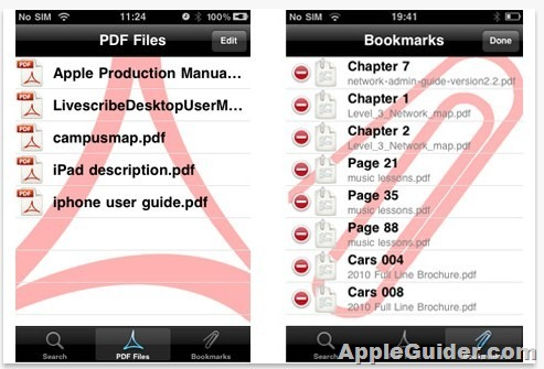 Pdf Reader For Ipod Touch