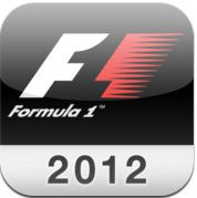 F1™ 2012 Timing App CP