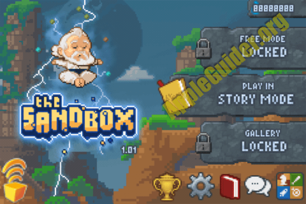 The Sandbox hack