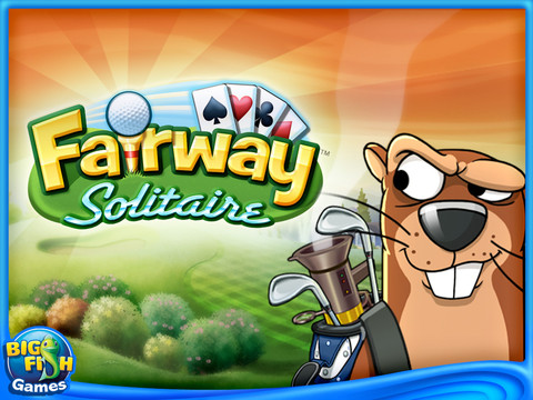 Fairway Solitaire HD Full ipa