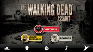 The Walking Dead: Assault hack