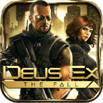 Deus Ex The Fall cracked ipa