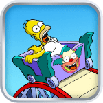 The Simpsons Tapped Out 4.4.2 hack