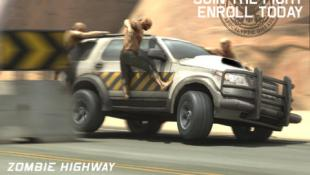 Zombie Highway: Driver's Ed