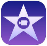 iMovie for iPhone,iPad,iPod Touch