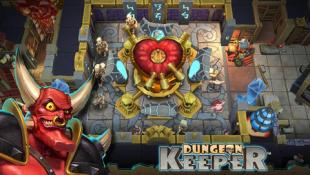 Dungeon Keeper ipa