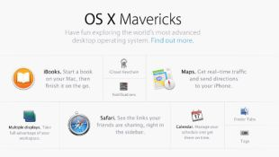 OS X Mavericks tips and tricks