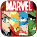 Marvel Run Jumo Smash