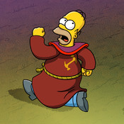 The Simpsons™: Tapped Out v4.9.1 hack