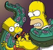 The Simpsons Tapped out halloween 2015