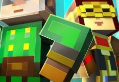 Minecraft Story Mode Ep2