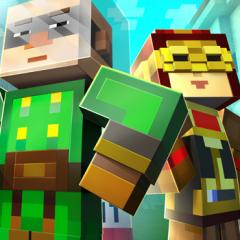 Minecraft: Story Mode Episode 2 for iOS,Android,PC,Mac