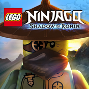 LEGO® Ninjago™: Shadow of Ronin™