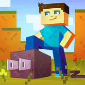 Plug for Minecraft PE v2 19 IPA for iPhone,iPad,iPod touch