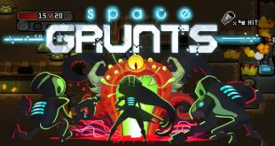 Space Grunts IPA