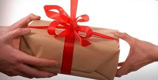 Идеи для подарков на Новый Год и не только
