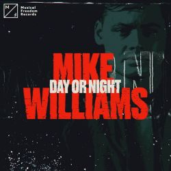 Mike Williams - Day Or Night - Single [iTunes Plus AAC M4A]
