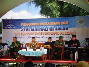 KKN Tematik Posdaya 2013 – Gunungwungkal Pati (5)