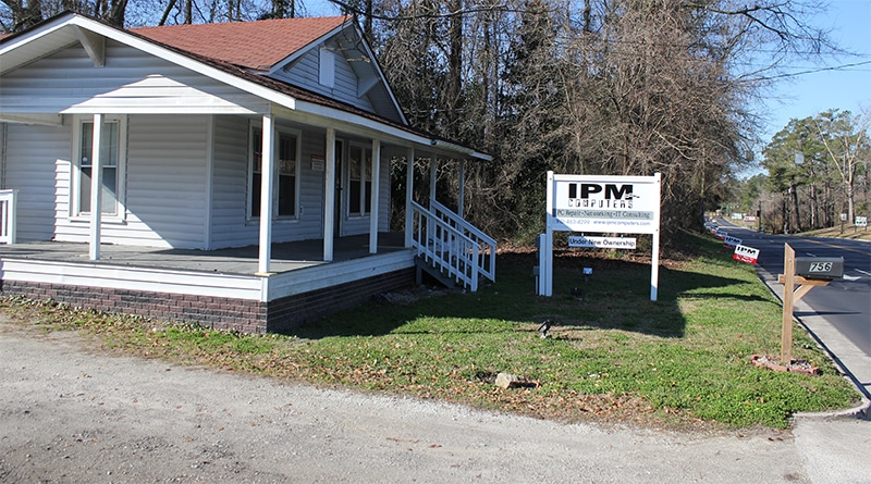 IPM Computers has a new home! 1