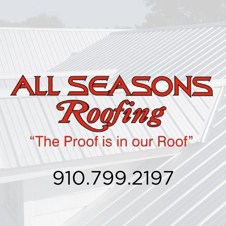 All Seasons Roofing Logo