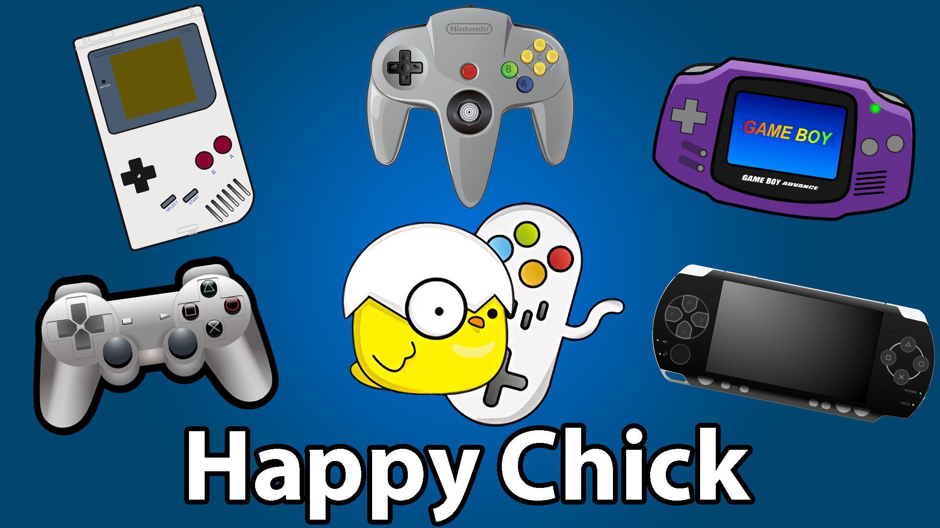 happy chick تحميل برنامج