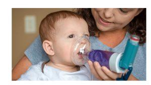 Management Of Asthma In Children!