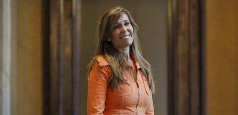 Alicia Sánchez-Camacho. Entrevista en La Vanguardia 12O