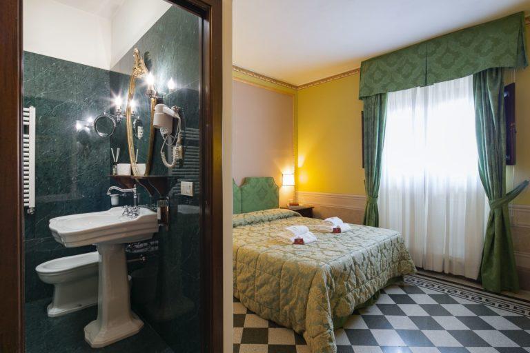 I Portici Hotel Arezzo Tuscany
