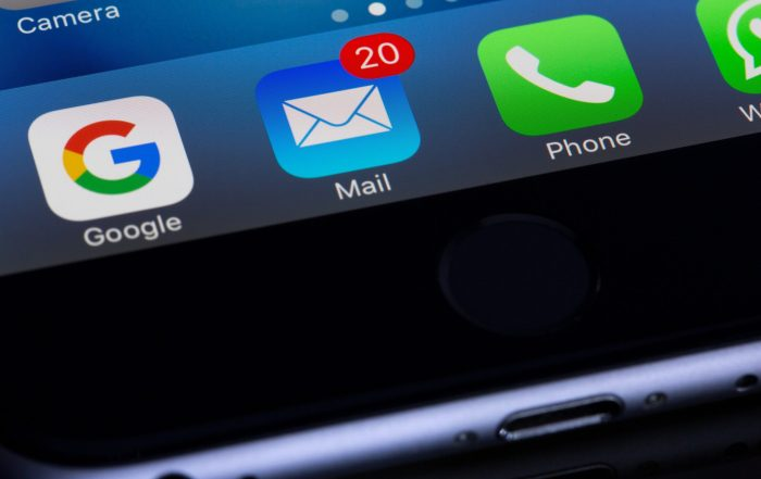 The Value of Unopened Email