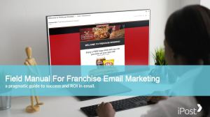 Field Manual For Franchise Email Marketing