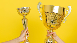 LINEAR ATTRIBUTION IS LIKE GIVING EVERYONE A PARTICIPATION TROPHY.
