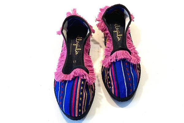 allagiulia scarpe