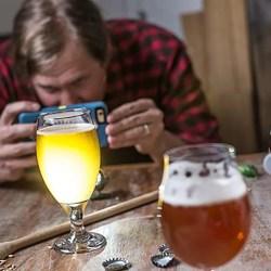 Millennial Beer Drinker