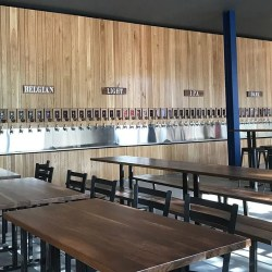 pour taproom ipourit durham