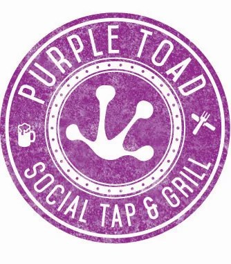 purple toad social tap