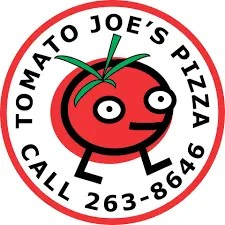 tomato joe's pizza