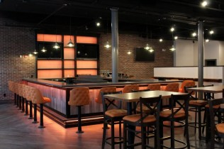 the vault taproom & bar
