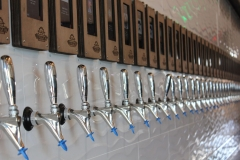 Brewport Tap House Taps