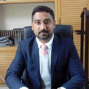 Zeeshan Yasir