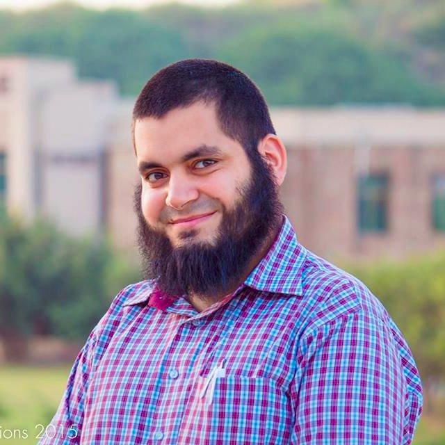 Asad Khan Afridi