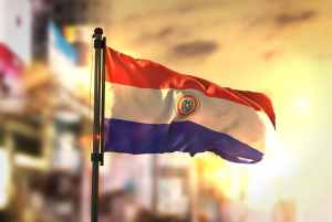 día de la independencia del paraguay