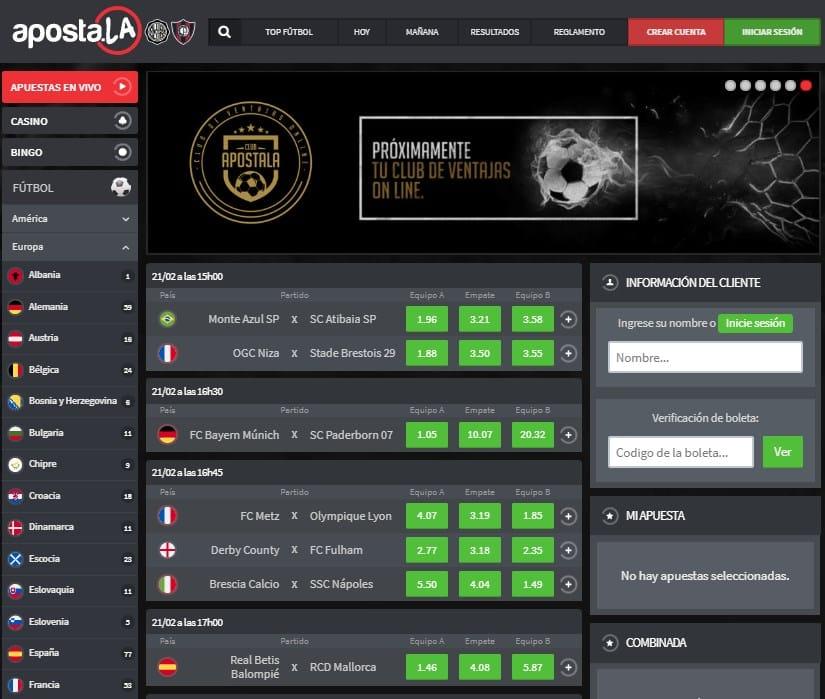 Apostala Paraguay predicciones y pronósticos de fútbol baloncesto