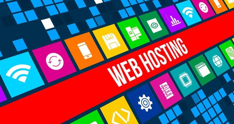 Hosting Paraguay Dominios de internet para tu página web
