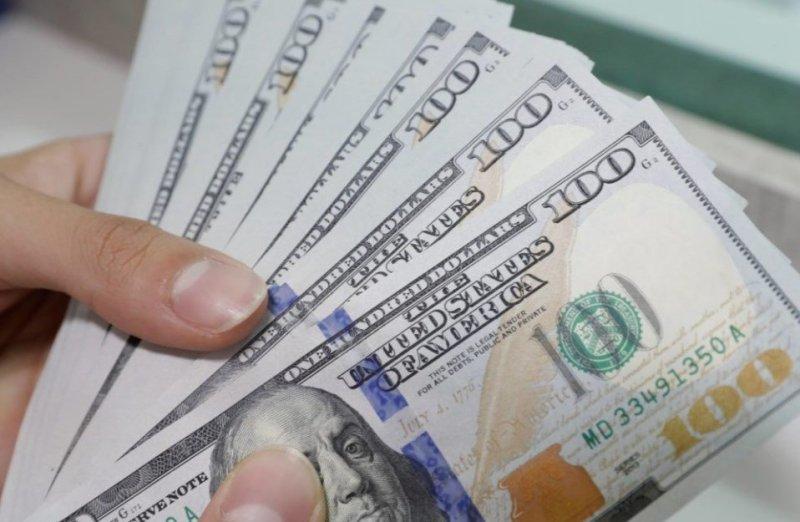 Cotización de monedas casas de cambio dolar, euro, peso argentino, real