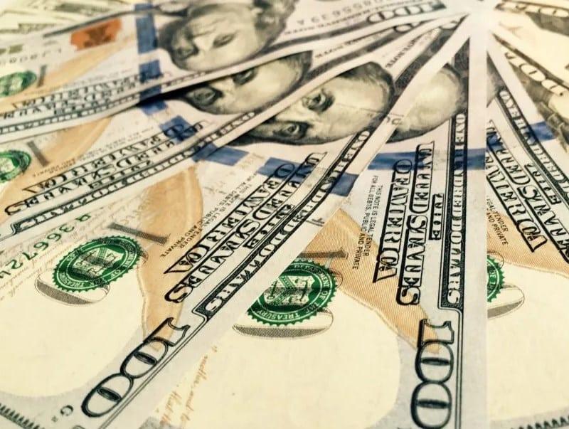 cotización de monedas del dólar HOY en Paraguay cambios chaco casas de cambio