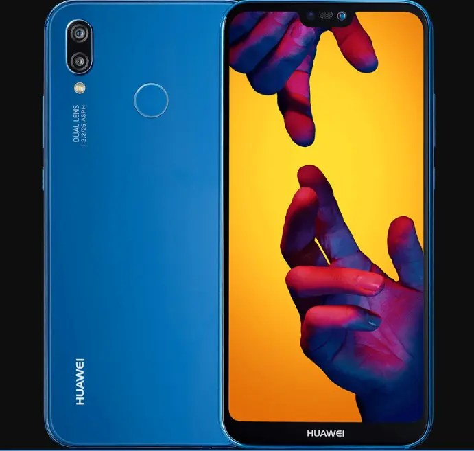 Huawei p20 lite características y Precios en Paraguay