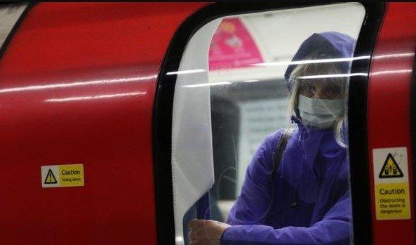 Mascaras faciales para retrasar al coronavirus