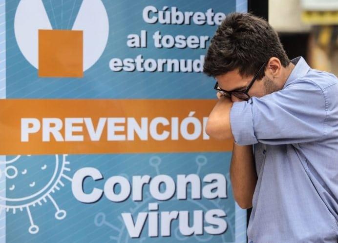 Medidas impactaron en disminución de influenza