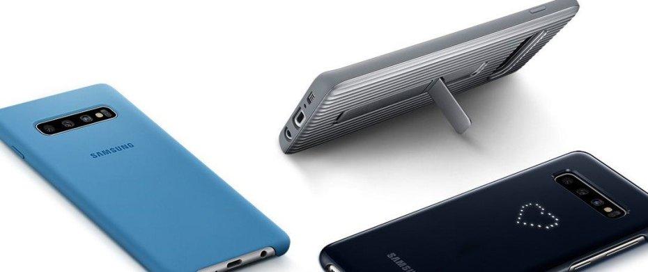 Samsung s10 precio Paraguay