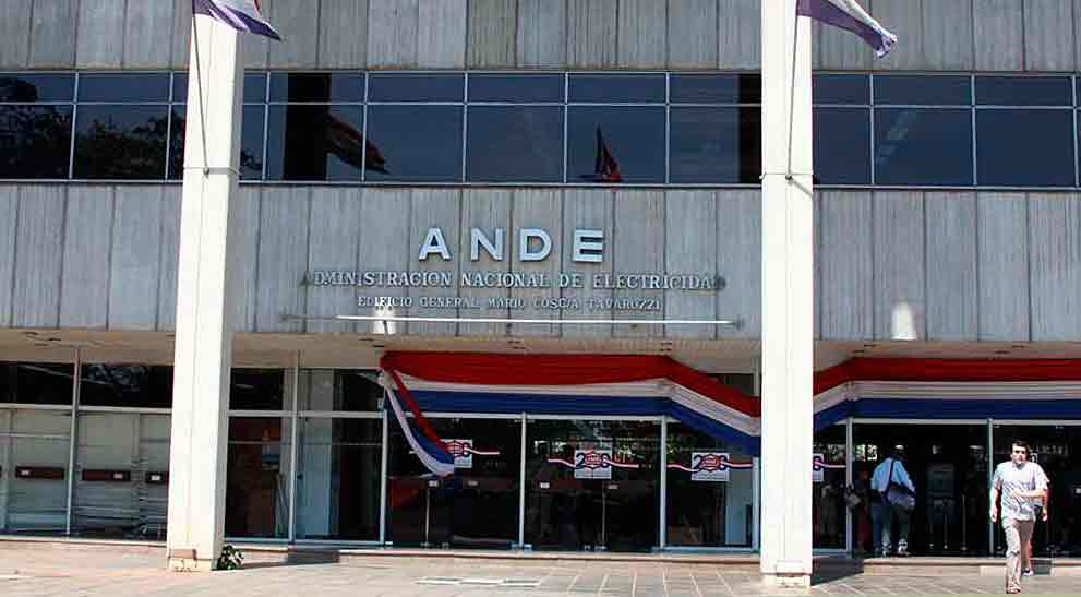 Sobrefacturaciones de la ANDE deben ser investigadas